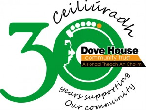 Dove House - Thousandaire fundraising event night