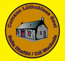 Davidstown/ Courtnacuddy GAA- fundraising night