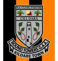 Round Towers GAA Thousandaire fundraising