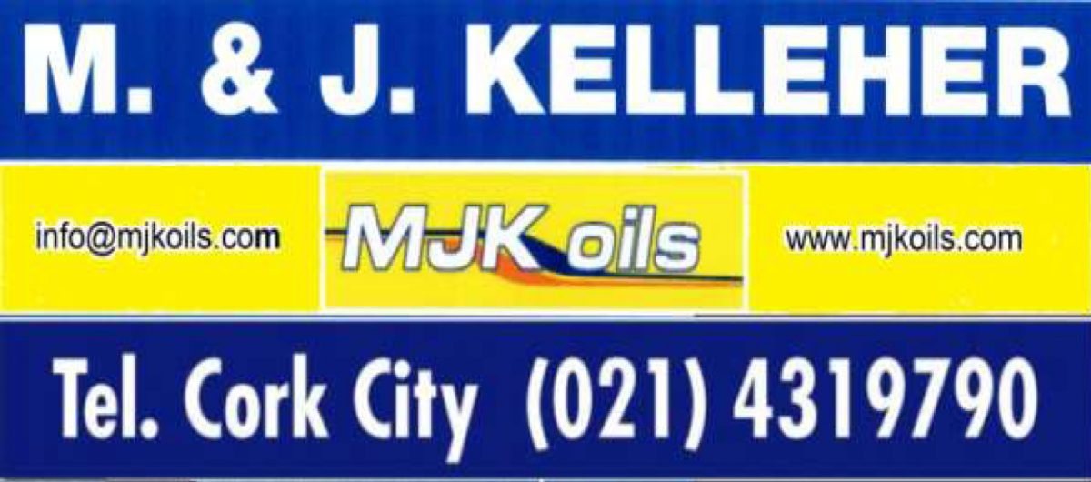 Exhibitor - MJK Oils