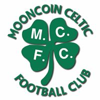 Kevin Dobbyn - Mooncoin Celtic FC