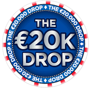 20K Drop Irish Fundraising Show for clubs and schools