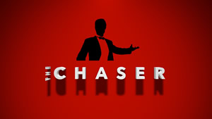 The Chaser Fundraiser Game Show for Schools and Clubs Ireland