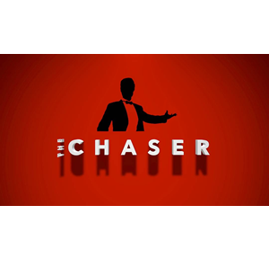 The Chaser Fundraising Show for clubs and schools Ireland